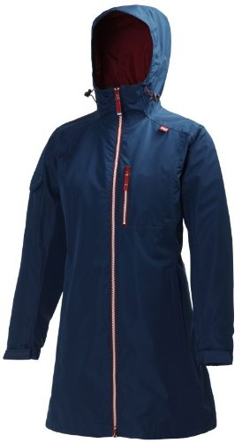 Helly Hansen Damen Jacke Long Belfast Jacket