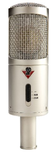 Studio Projects B1 Vocal Condenser Microphone,