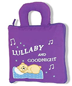 Lullaby and Goodnight by Pockets of Learning