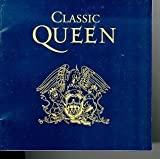 Classic Queen [Audio Cassette] by Queen