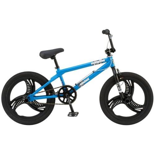 Mongoose bikes bmx walmart