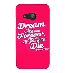 EPICCASE Repeated design Mobile Back Case Cover For Microsoft Lumia 550 (Designer Case)
