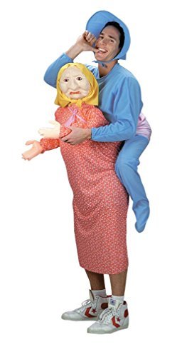 Costumes For All Occasions Dg3001 Adult Mummy S Boy Costume