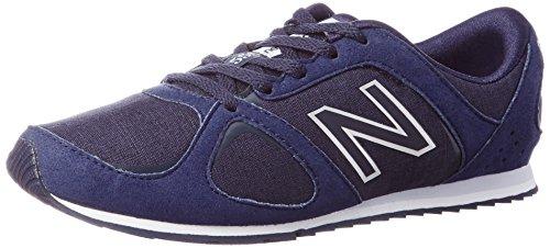 [ニューバランス] new balance(ニューバランス) ウォーキングシューズ WL555 D (16春夏) WL555 D (16春夏) NJ (ネイビー(NJ)/23.5)