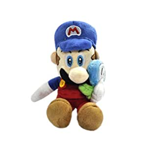 ice mario plush - photo #14