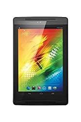 Xolo Play Tegra Note Tablet with Flip Cover (16GB, WiFi), Black
