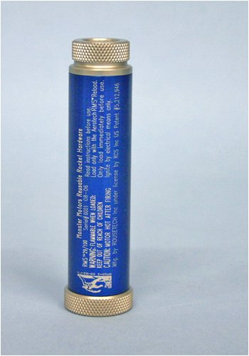 RMS-29/100 Reload Motor Hardware
