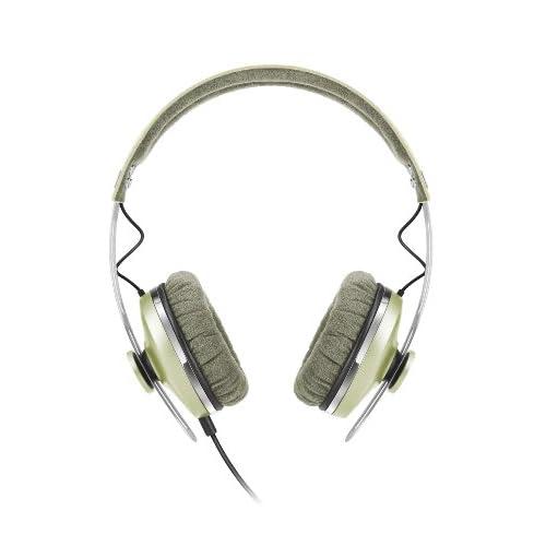 MOMENTUM On-Ear greenの写真02。おしゃれなヘッドホンをおすすめ-HEADMAN(ヘッドマン)-