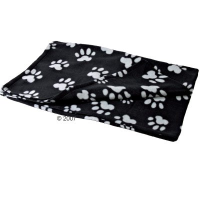X 2 Large UKayed Soft Fleece Deluxe Pet Blanket 120cm X 80cm (Colours Vary)