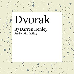 Dvorak Audiobook