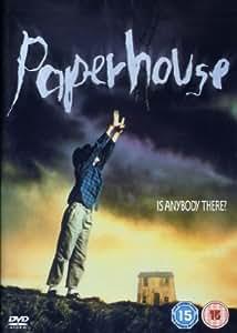 Paperhouse [DVD]