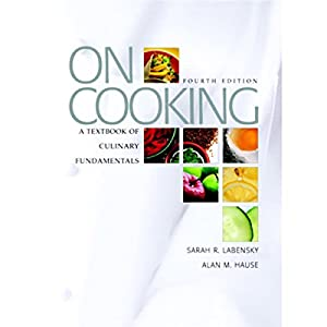 VangoNotes for On Cooking Audiobook