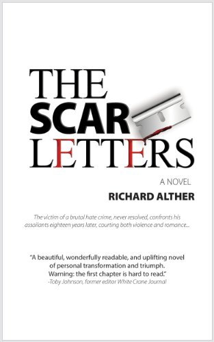 Richard Alther - The Scar Letters