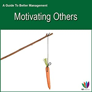 Motivating Others Audiobook