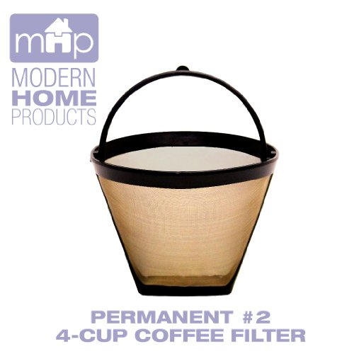 Permanent Coffee Filter For Mr Coffee front-24066