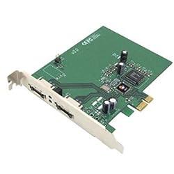 eSATA II PCIe Pro
