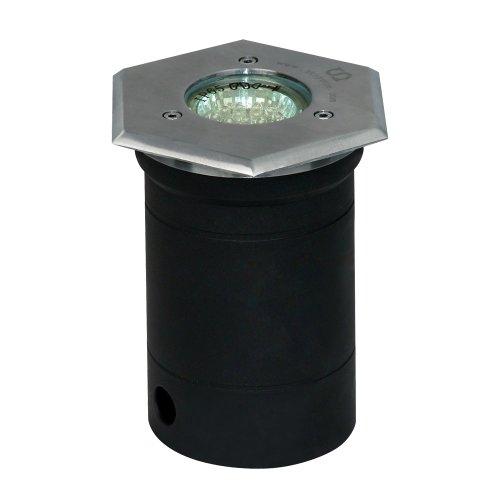 s`luce Level Bodeneinbaustrahler, 6-eckig CT-3603|V28230/1B