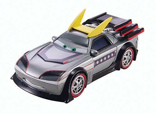 Disney/Pixar Cars Kabuto Diecast Vehicle - 1