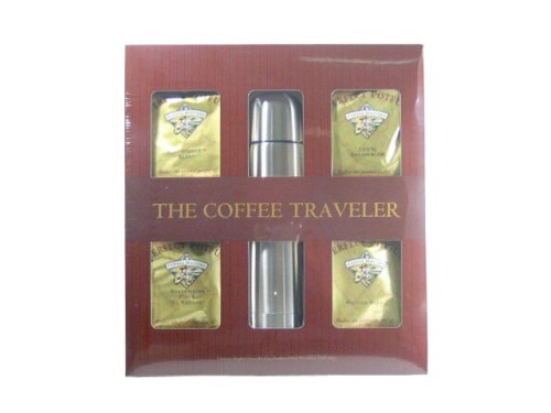 Coffee Traveler Collection by Coffee Masters