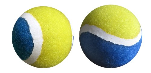 Solex sports magic catch ball-bleu/jaune - 6,5 x 6,5 x 6,5 cm, 42334