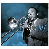 echange, troc Compilation, Sidney Bechet - So Jazz
