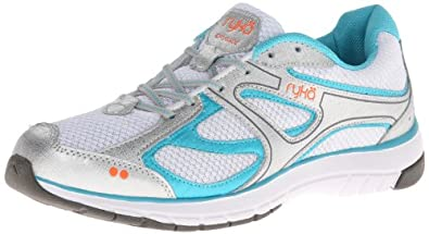 Buy RYKA Ladies Crusade 2 Running Shoe by Ryka