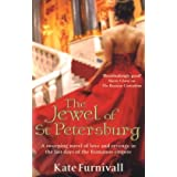The Jewel Of St Petersburg (Russian Concubine)by Kate Furnivall