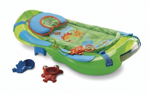 Fisher-Price Rainforest Centro de Baño