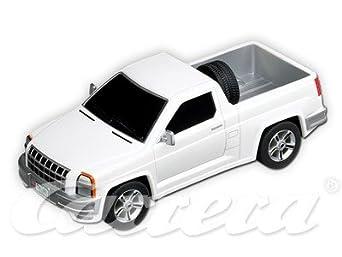 Carrera Go Pickup Truck, Design 2