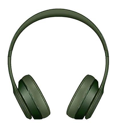 Beats by Dr. Dre Solo2 Royal Collection Casque audio - Vert - Avec câble
