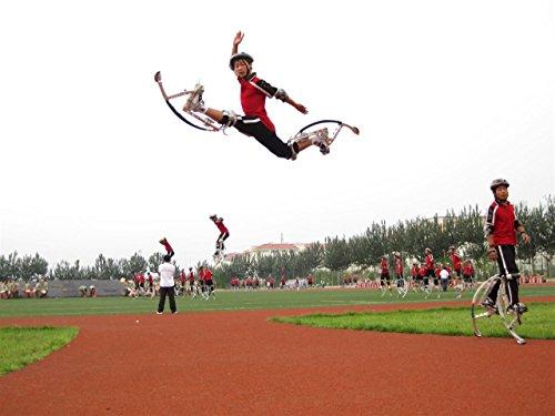 High Jump Kangaroo Shoes