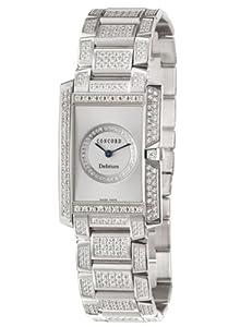 Concord Delirium Women's Quartz Watch 0311766