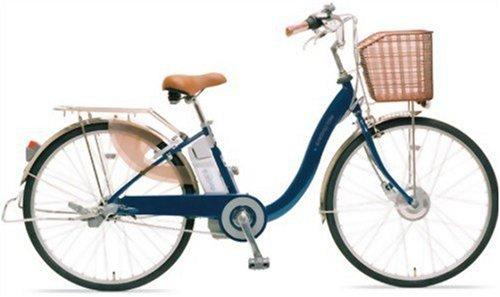 【Amazonの商品情報へ】サンヨー 電動ハイブリッド自転車:エネループバイク CY-SPA226(L) CY-SPA226(L)