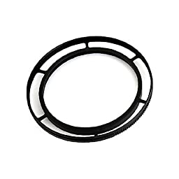 Leica Adapter for 21mm/f1.4 to accept E82 Filter