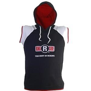 Buy Ringside Best in Boxing Sleeveless Hoodie by Ringside