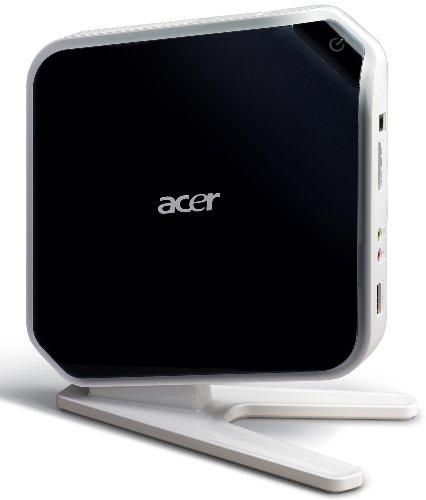 Acer Aspire Revo R3610 Nettop (Intel Atom 330 1.6GHz, 4GB RAM, 320GB HDD, nVidia Ion, Win 7 HP)