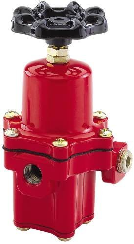 FISHER MFG. 67H/743 Gas Regulator High Pressure Ty…
