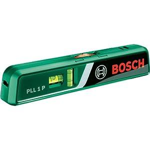 Bosch 0603663300/PLL 1 P Niveau Ligne Laser