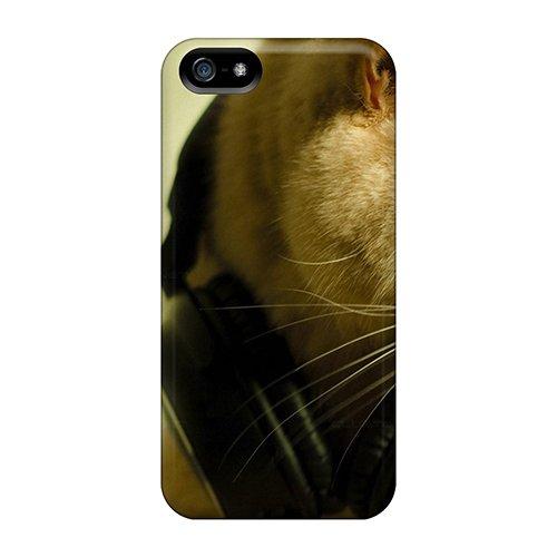 Slim New Design Hard Case For Iphone 5/5S Case Cover - Gcp2598Yyjv
