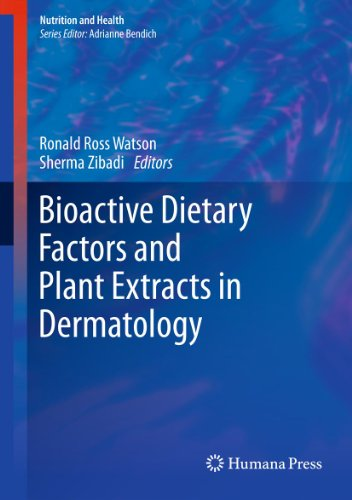 Bioactive Dietary Factors And Plant Extracts In Dermatology (Nutrition And Health)