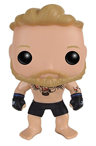 Funko - Figurine UFC - Conor Mcgregor Pop 10cm - 0889698101301