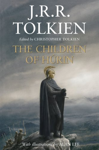 Cover of The Children of Hurin