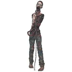 McFarlane Toys The Walking Dead Comic Series 2 Michonne's Pet Zombie Action Figure