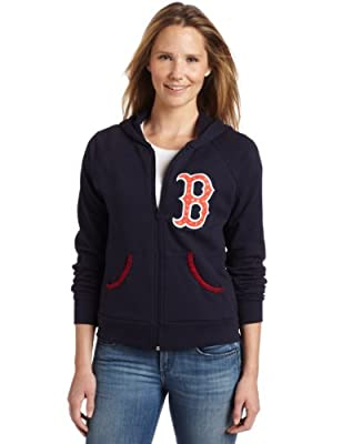 MLB Boston Red Sox Zip Hoodie