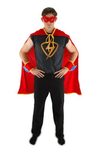 elope (Make Your Own Superhero Costume Kit)