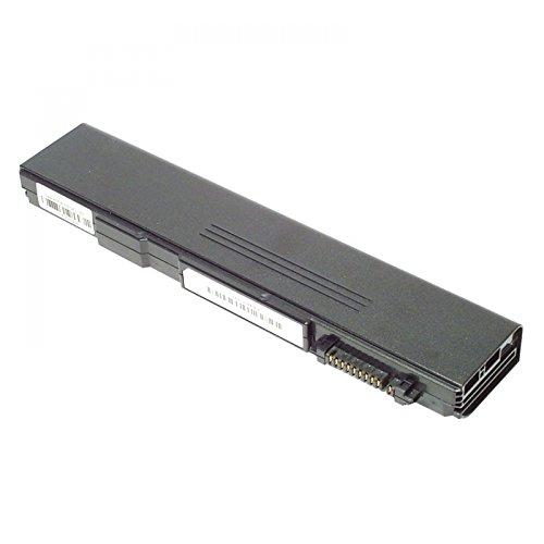 Batterie, Li-Ion, 10.8V, 5200mAh, noir pour Toshiba Tecra A11