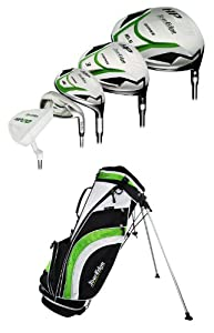 New Tour Edge Golf - HP 20 Complete Set with Bag by Tour Edge