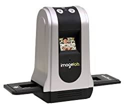 Imagelab FS5CO5 5 Megapixel Slide and Negative Scanner