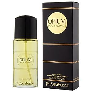 yves saint laurent opium pour homme eau de parfum 50 ml. Black Bedroom Furniture Sets. Home Design Ideas