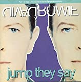 Jump They Say [CD 1] by David Bowie (1993-08-02)